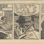 Paul Vlaanderen strip De Cordwell affaire 01