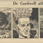 Paul Vlaanderen strip De Cordwell affaire 02