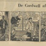 Paul Vlaanderen strip De Cordwell affaire 06