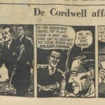 Paul Vlaanderen strip De Cordwell affaire 09