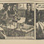 Paul Vlaanderen strip De Cordwell affaire 10