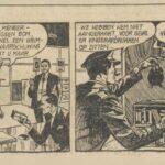 Paul Vlaanderen strip De Cordwell affaire 11