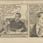 Paul Vlaanderen strip De Cordwell affaire 13