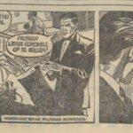 Paul Vlaanderen strip De Cordwell affaire 20