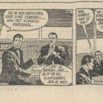 Paul Vlaanderen strip De Cordwell affaire 23