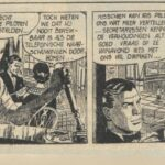 Paul Vlaanderen strip De Cordwell affaire 24