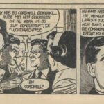 Paul Vlaanderen strip De Cordwell affaire 26