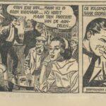 Paul Vlaanderen strip De Cordwell affaire 27