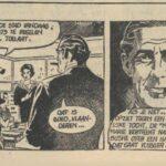 Paul Vlaanderen strip De Cordwell affaire 29