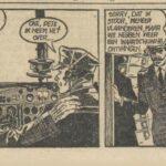 Paul Vlaanderen strip De Cordwell affaire 36