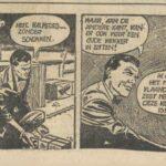 Paul Vlaanderen strip De Cordwell affaire 41