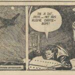Paul Vlaanderen strip De Cordwell affaire 43