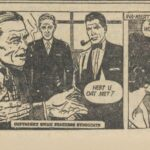 Paul Vlaanderen strip De Cordwell affaire 48