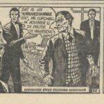Paul Vlaanderen strip De Cordwell affaire 52