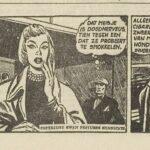 Paul Vlaanderen strip De kleptomaan 01