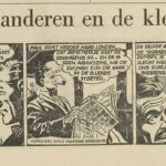 Paul Vlaanderen strip De kleptomaan 03