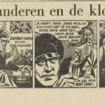 Paul Vlaanderen strip De kleptomaan 04