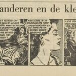 Paul Vlaanderen strip De kleptomaan 05