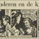 Paul Vlaanderen strip De kleptomaan 06