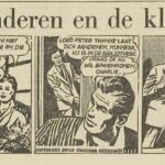 Paul Vlaanderen strip De kleptomaan 07