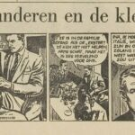 Paul Vlaanderen strip De kleptomaan 08