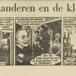 Paul Vlaanderen strip De kleptomaan 09