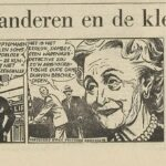 Paul Vlaanderen strip De kleptomaan 10