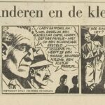 Paul Vlaanderen strip De kleptomaan 11