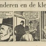 Paul Vlaanderen strip De kleptomaan 12