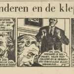 Paul Vlaanderen strip De kleptomaan 14