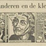 Paul Vlaanderen strip De kleptomaan 15