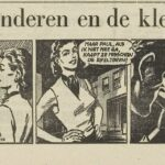 Paul Vlaanderen strip De kleptomaan 16