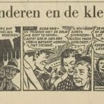 Paul Vlaanderen strip De kleptomaan 18