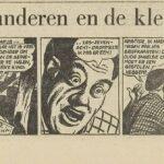 Paul Vlaanderen strip De kleptomaan 19