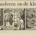 Paul Vlaanderen strip De kleptomaan 21