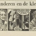 Paul Vlaanderen strip De kleptomaan 22
