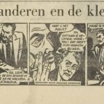Paul Vlaanderen strip De kleptomaan 26