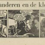 Paul Vlaanderen strip De kleptomaan 28