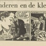 Paul Vlaanderen strip De kleptomaan 29