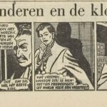Paul Vlaanderen strip De kleptomaan 31