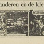 Paul Vlaanderen strip De kleptomaan 37