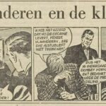 Paul Vlaanderen strip De kleptomaan 46