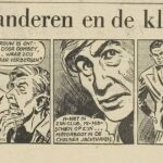 Paul Vlaanderen strip De kleptomaan 47