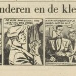 Paul Vlaanderen strip De kleptomaan 48