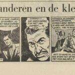 Paul Vlaanderen strip De kleptomaan 51