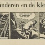 Paul Vlaanderen strip De kleptomaan 54