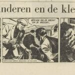 Paul Vlaanderen strip De kleptomaan 58
