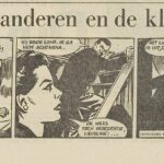 Paul Vlaanderen strip De kleptomaan 59
