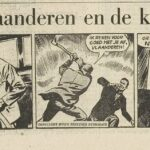 Paul Vlaanderen strip De kleptomaan 60