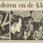 Paul Vlaanderen strip De kleptomaan 63